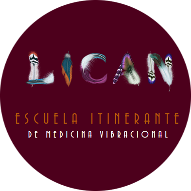 Lican Escuela Itinerante de Medicina Vibracional