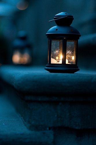 ¿Seguiras escondiendo tu Luz?