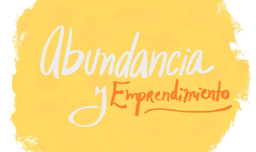 Curso: Abundancia y emprendimiento